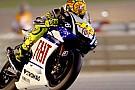 Le mans'ta Rossi ilk sırada