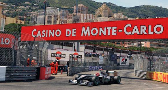 Schumacher, Rosberg'in onu engellediğini söyledi