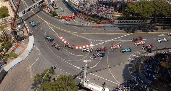 Monaco'dan kısa kısa