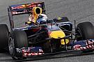 Vettel fren probleminin tek seferlik olduğuna inanıyor