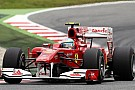 Alonso: 'RBR ile aramızdaki fark daralacak'