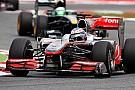 Button: McLaren'ın acil gelişime ihtiyacı var