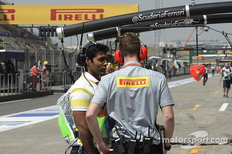La Pirelli porta le gomme ultrasoft anche in Austria