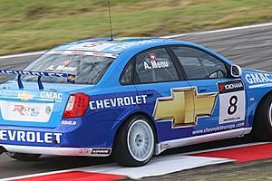 BTCC Son dakika Tampus Racing, ilk testini yaptı