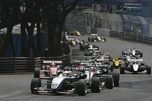 F3 Son dakika Zolder'de zafer Bianchi'nin