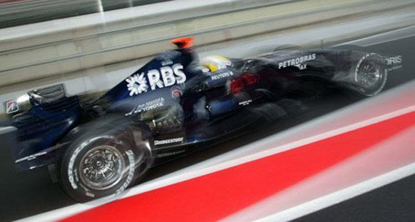 Weber'e göre Rosberg 2009'da McLaren'a gidecek