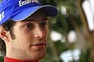 Senna: 'Önceliğim GP2'de kazanmak'
