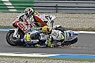 Rossi, hatasız bir yarış istiyor