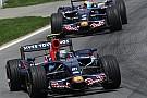 Toro Rosso STR3'ün geç gelmesinden pişman değil