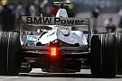 BMW Sauber - İngiltere GP - Değerlendirme