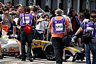 Alonso, Silverstone testleri sonrası daha mutlu