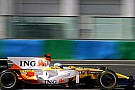 Alonso podyum finişe inanıyor