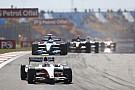 Grosjean F1'de ilk test sürüşünü yaptı