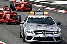 Fransa GP için yeni güvenlik aracı kuralları
