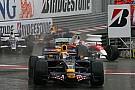 Webber: 'Heikki ile aynı puana sahibim'
