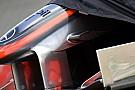 McLaren'in garajı yeniden değişti