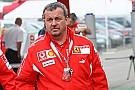F1 bir izleyicisini kaybetti