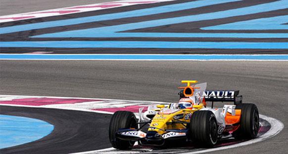 Renault'da işler yolunda