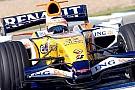 Renault'dan Piquet'ye sert uyarı