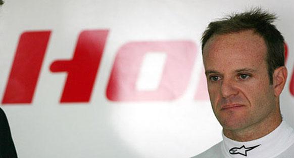 Barrichello tecrübesine güveniyor!