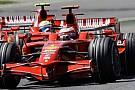 Raikkonen: 'İspanya GP kariyerimin en iyisiydi'