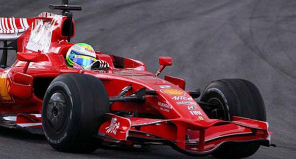 Ferrari İspanya'da zorlu bir mücadele bekliyor