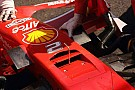Ferrari yeni ön burun tasarımının abartılmamasını istedi