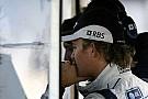 Rosberg: 'Hamilton GPDA'da olmaması yazık'