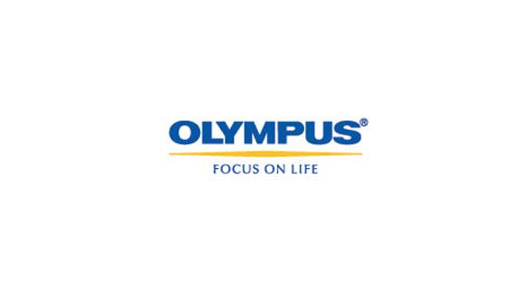 Olympus McLaren'a sponsor oldu