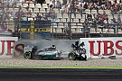 Hamilton diz que perigo é parte importante do apelo da F1