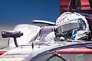 Paris ePrix: Sam Bird pole pozisyonunda