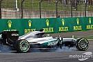 Hamilton 'korkunç' yarışın olumlu taraflarına bakıyor