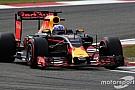 Horner: Ricciardo gridde inanılmaz bir yerde