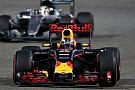 Ricciardo Red Bull'un Mercedes ve Ferrari ile mücadele etme umutlarını yükseltiyor