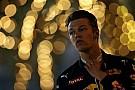Kvyat: 'Sıralama performansımız utanç verici'