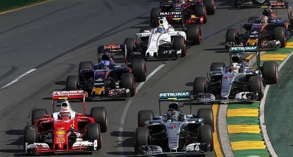 Davidson: Motor Sporlarının başarılı olabilmesi F1'e bağlı