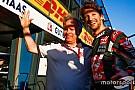 Haas ilk yarışta beklentileri aşmış