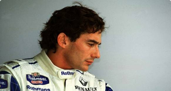 'Senna takım sahibi olmak istemezdi'