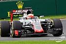 Grosjean ile Haas ilk görevini başarıyla tamamladı