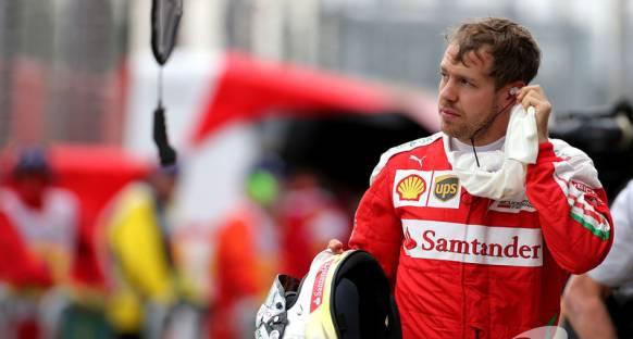 Vettel: Sıralama saçmalığı pilotlar için sürpriz olmadı