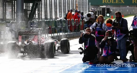 Avustralya GP: 3. Antrenman Turları - Canlı Yayın