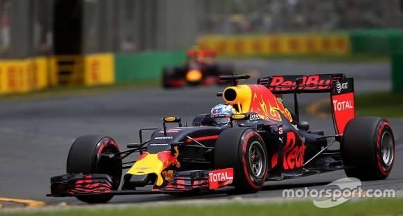Ricciardo: Değişken hava koşulları bizim için bir şans