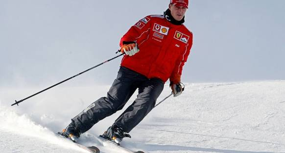 Schumacher'in menajerine göre susmaktan başka çare yok
