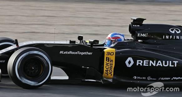 Abiteboul: Renault ne yapması gerektiğini biliyor