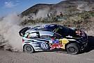 WRC Meksika: Latvala zirveyi ele geçirdi