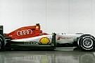 Audi: Formula 1 hedeflerimiz arasında yok