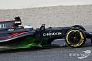 Button 'Yeni Honda güç ünitesi bu zamana kadarkilerin en iyisi'