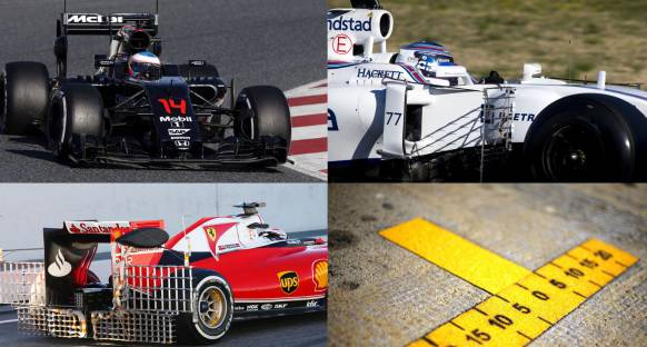 Barcelona F1 testleri 6. gün canlı anlatım