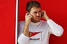 Vettel: Yeni araçların sesleri F1'e daha fazla benziyor