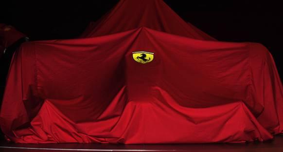 Ferrari yeni aracının ilk sesini yayınladı